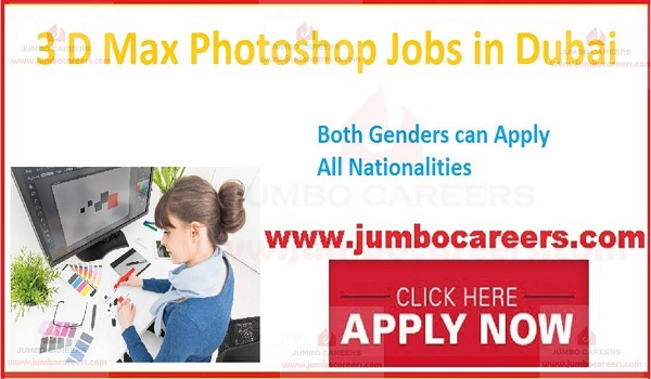 Current jobs in UAE, New jobs in Dubai,