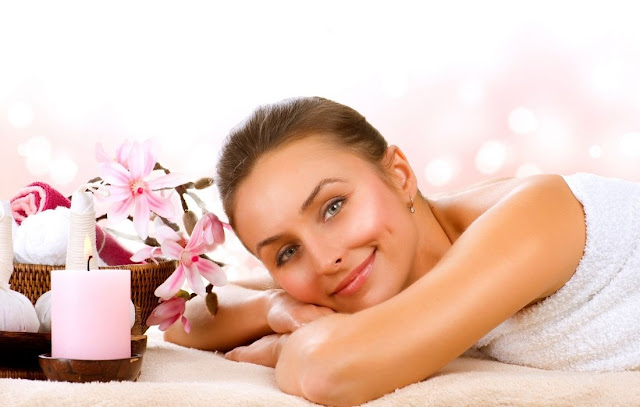Go For A Spa And Make Yourself Stress-Free And Happy