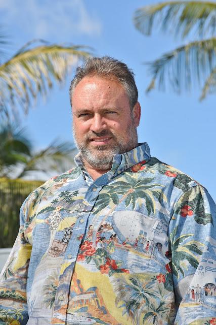 Long-sleeve Aloha