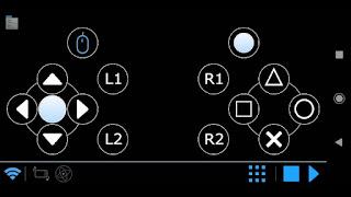 gamepad mobile