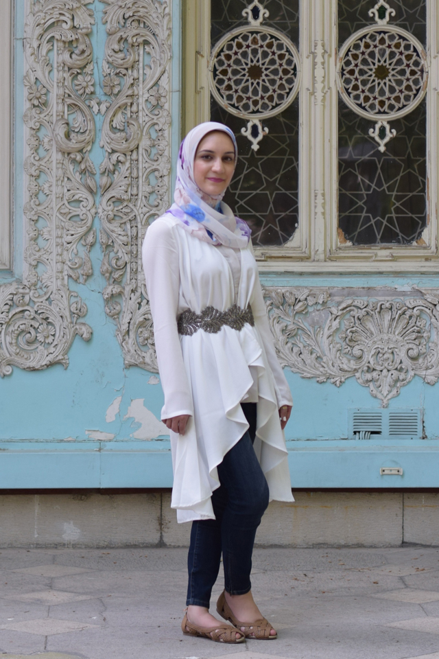 Fashion Blog Modesty Tehran Fashion