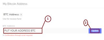 BTC Updates