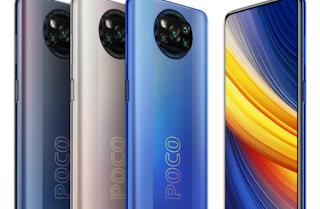 Kelebihan dan Kekurangan Xiaomi Poco X3