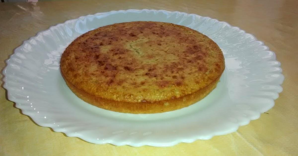 Hermanas de hambre receta bizcocho dukan for Bizcocho para dieta adelgazar