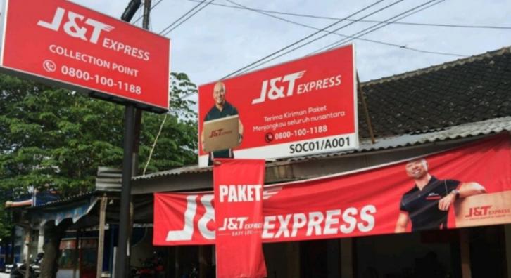 Kemitraan J&T Express