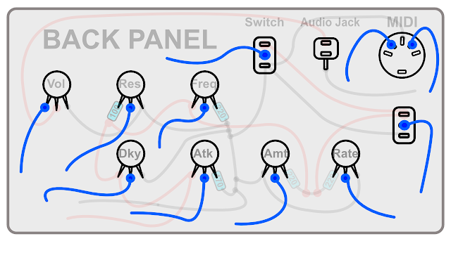 DIY synth panel build guide 7