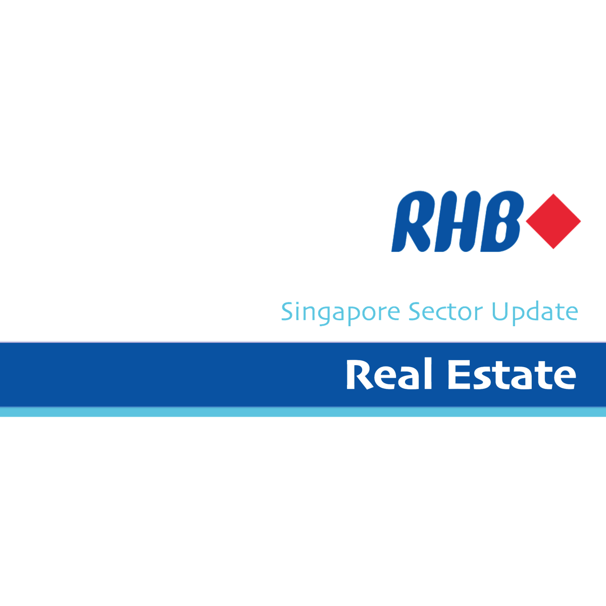 Real Estate - RHB Securities Research 2018-07-23: Taking The Wind Out Of Sails