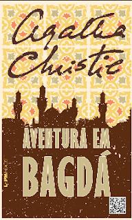 AVENTURA EM BAGDA - Agatha Christie