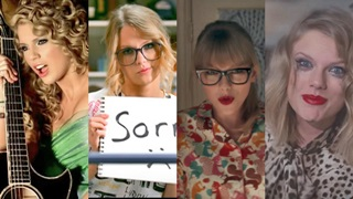 How Old Is Taylor Swift