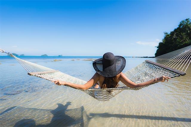 Sonbaharda tatile çıkmak için birçok geçerli sebep var. Sonbaharda tatile çıkarsanız kalabalık ve gürültüden uzak, sakin bir tatil sizi bekliyor