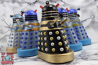Custom Dr Who & the Daleks Black Dalek 25