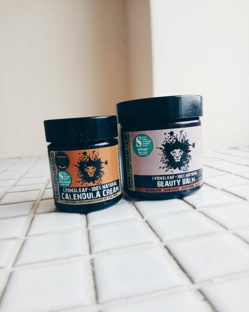 Lyonsleaf Skincare
