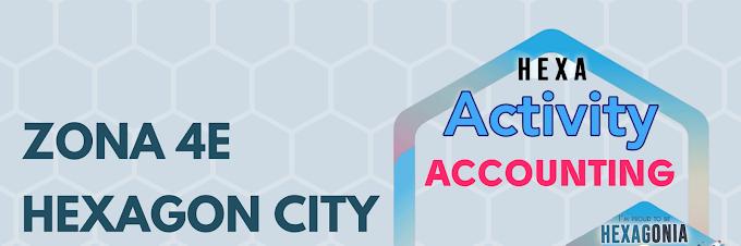 Zona 4E Hexagon City