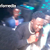 "Medikal Perform on Stage Without ""Shoe"" at AMG Connect Concert!!!"