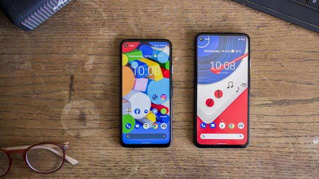 Google Pixel 4a 5G Review