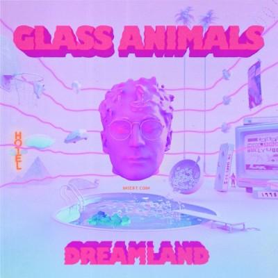Glass Animals - Dreamland (2020) - Album Download, Itunes Cover, Official Cover, Album CD Cover Art, Tracklist, 320KBPS, Zip album