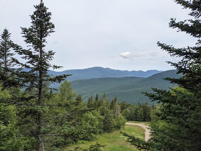 Loon Mountain Summer