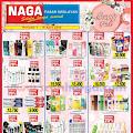 Katalog Promo Naga Pasar Swalayan 1 - 15 April 2020