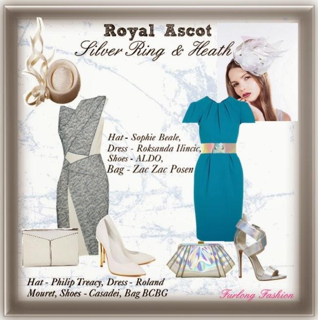 Royal Ascot Silver Ring