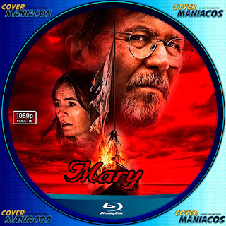 GALLETA MARY 2019[COVER BLU-RAY]