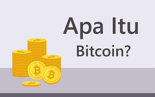 Pengenalan Bitcoin