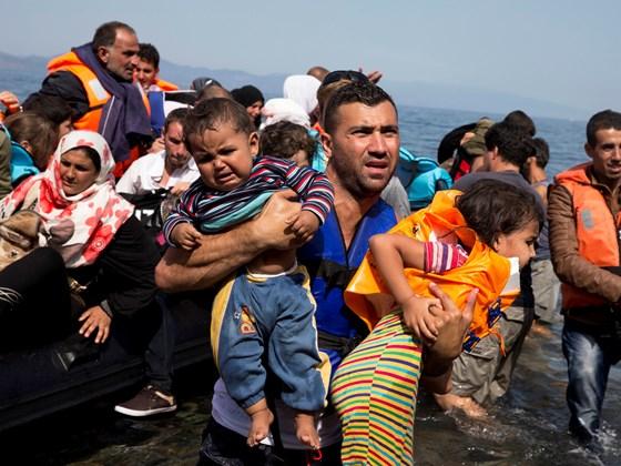 Στυλίδα: Έρχονται 1.500 πρόσφυγες στο εργοστάσιο ΒΟΜΒΥΞ στο Αυλάκι;