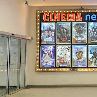 Sinemalar Tekrar Açılıyor,  Gündemdeki Filmler