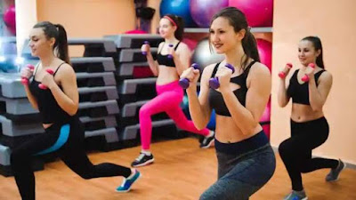 Ultimate guide to cardio exercise for losing weight
