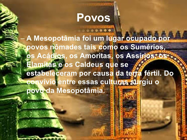 MESOPOTÂMIA-2