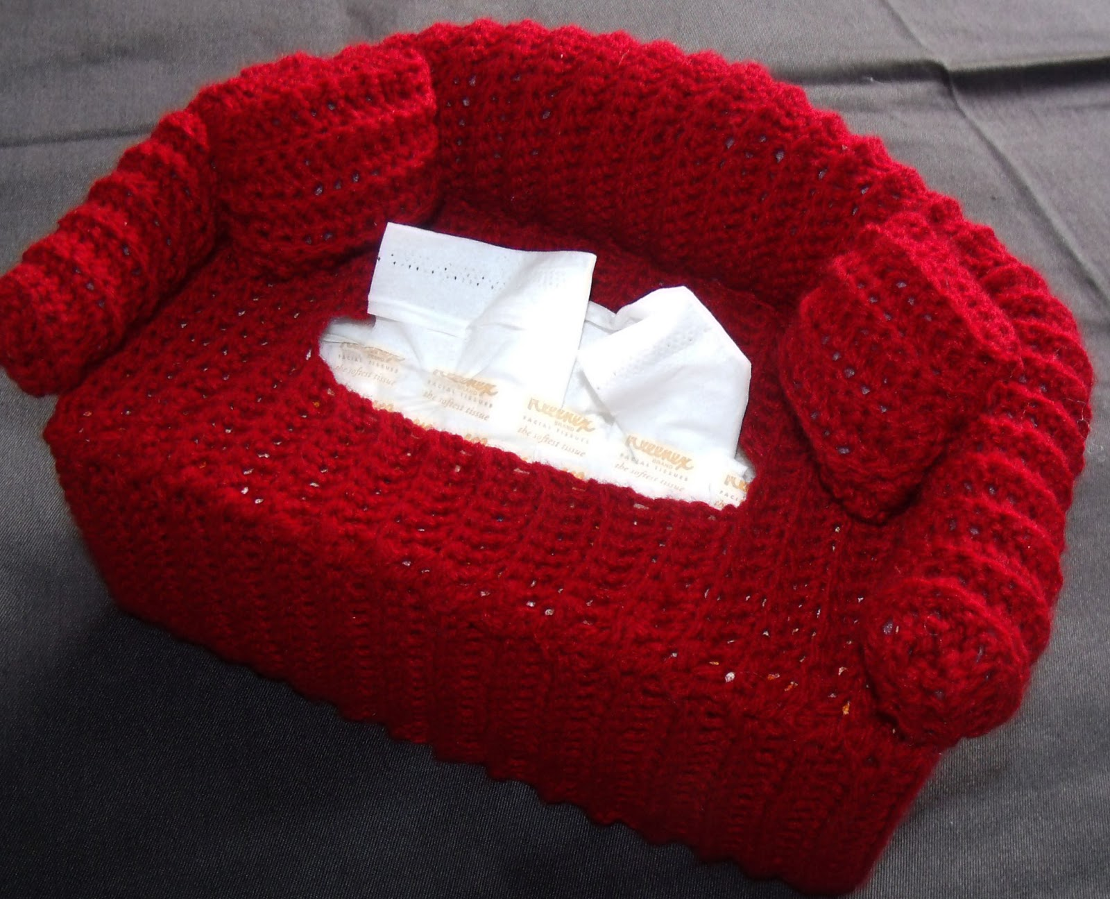 crochet sofa cover patterns font awesome jewellery from craft cove couch