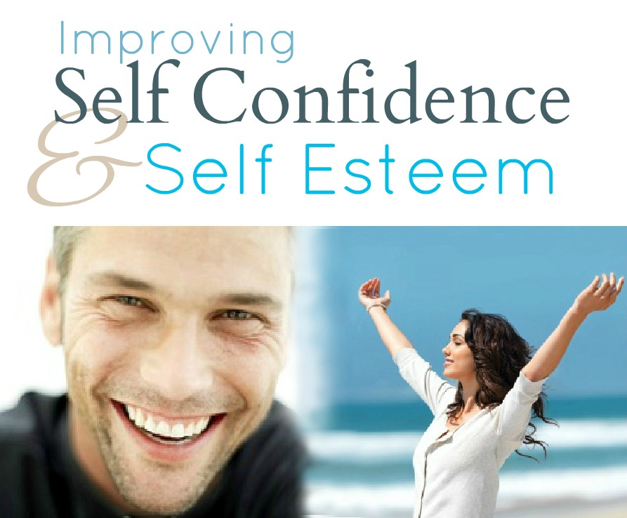 the importance of self esteem and confidence The importance of self esteem and confidence in your daily life should not be underestimated, it makes a huge difference in your life.