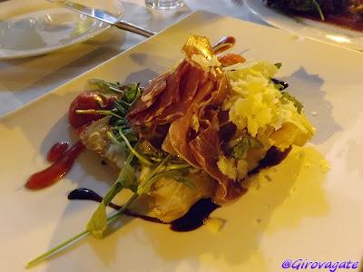 ristorante Ibiza Dalt Vila