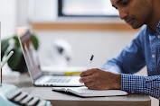 Kuliah Online, Mahasiswa Harus Disediakan Internet Gratis.