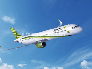 Avolon Ordered 100 Airbus A320neo Family Aircraft