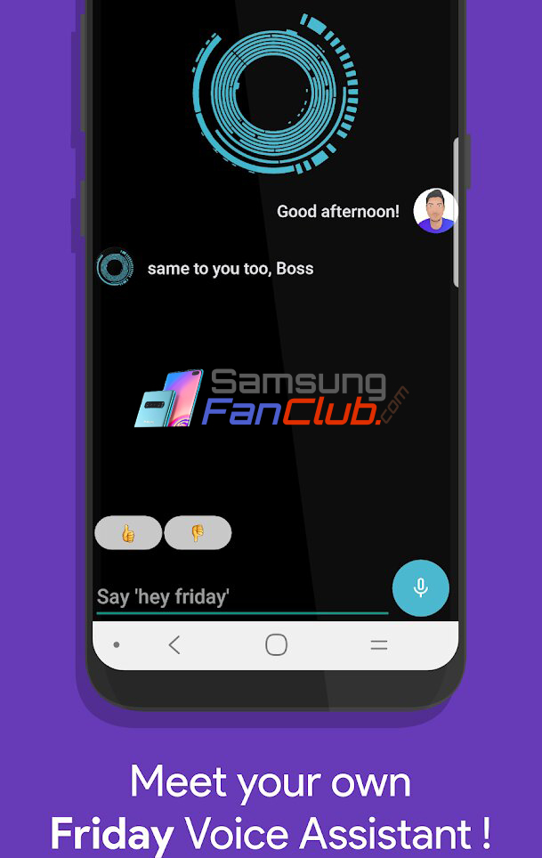 Top 10 Best Jarvis Virtual Assistant Like Android Apps for Samsung Phones
