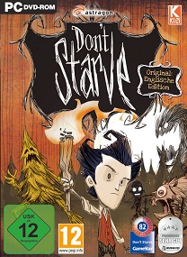 Dont Starve Shipwrecked-SKIDROW