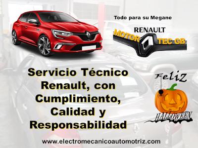 Servicio Tecnico Renault en Bogota