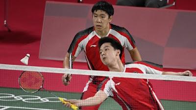 Link Live Streaming Piala Sudirman 2021 Indonesia Vs Canada,