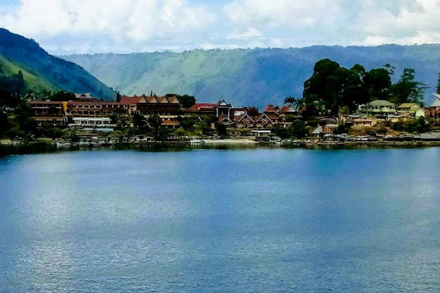 Pemerintah Didesak Selamatkan Lingkungan Danau Toba