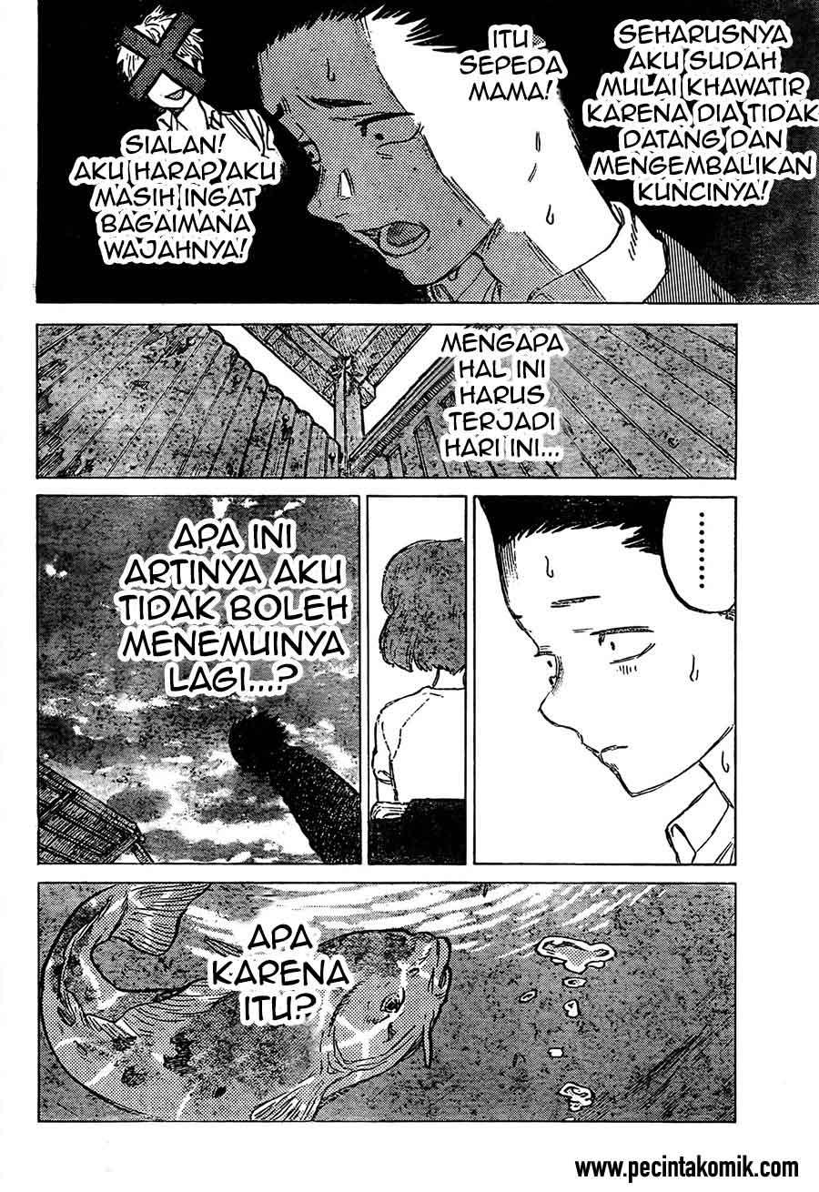 Koe no Katachi Chapter 08-11