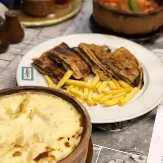 مطعم قصر النيل