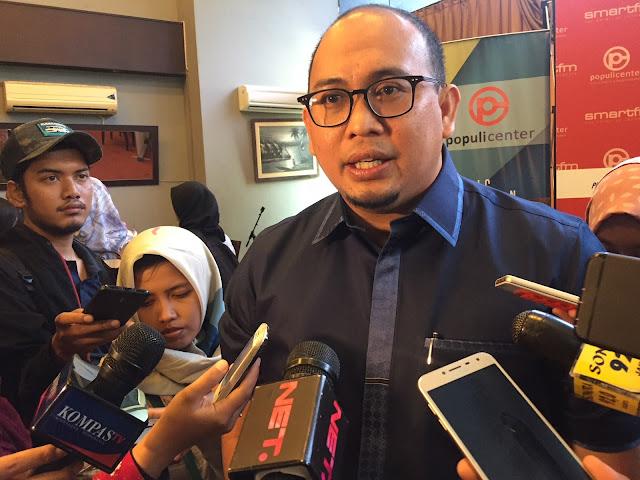 Gerindra: Politikus Sontoloyo Itu Memimpin Tapi Lupa pada Janji