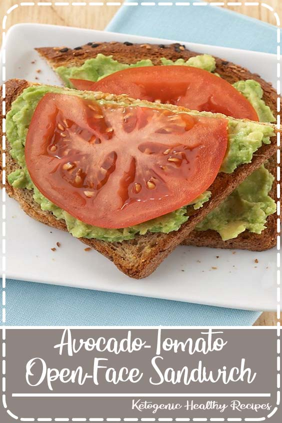 This delicious, quick-and-easy snack is packed with flavor, fiber and contains only 150 calories!#lunch#lunchideas#healthylunchideas#healthylunches#healthylunch#lunchrecipes#recipe#eatingwell#healthy