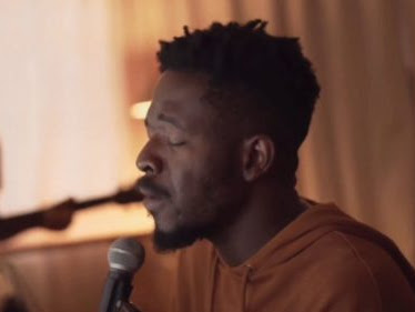 DOWNLOAD MP3: Johnny Drille – Please Forgive Me (Bryan Adams Cover)