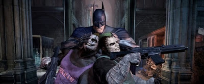 Download Batman Arkham City Game Setup