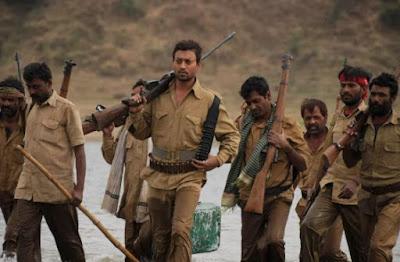 Paan Singh Tomar Dialogues, Paan Singh Tomar Film Dialogues, Paan Singh Tomar all the famous dialogues