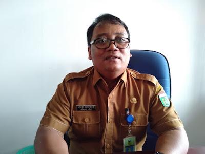 Fokus Garap Batas Kecamatan, Arif Haryoko: Setahun Tiga Segmen Kita Siap