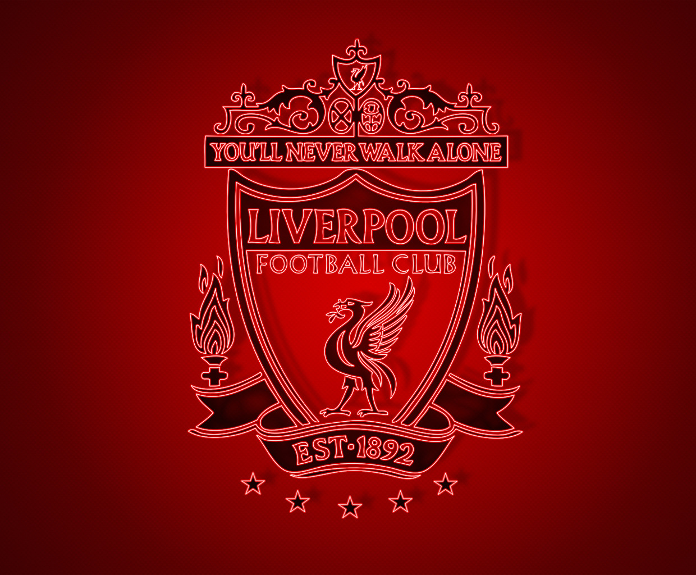 Wallpaper: Hd Wallpaper Liverpool Fc