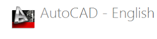 AutoCAD - English 2017 Download for Windows