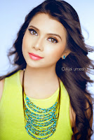 Actress Shreya Gupta New Photo Session HeyAndhra